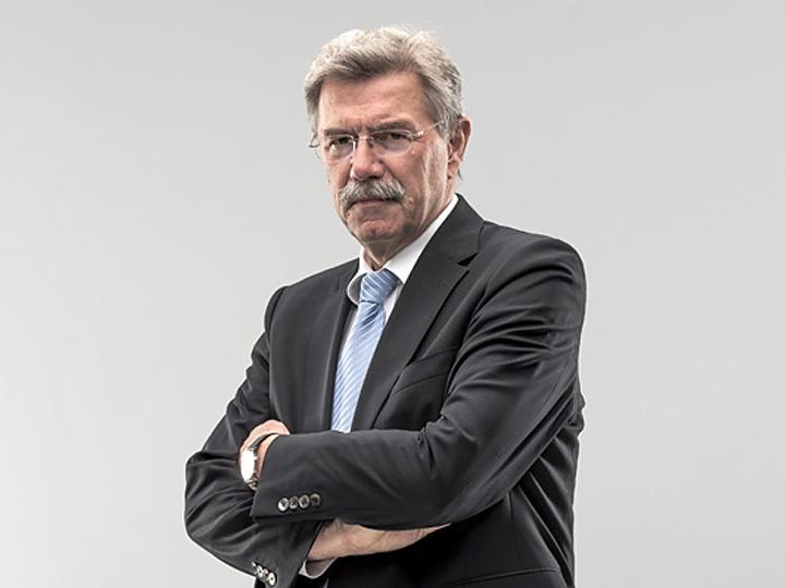 Dr. Franz-Josef Hansen