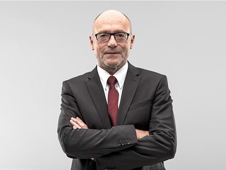 Werner Schuck